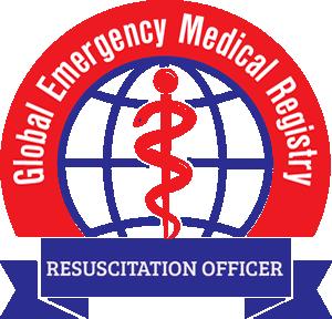 Resuscitation Officer (RO)